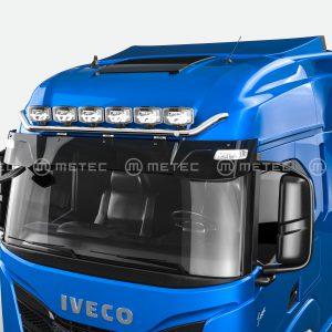 Lampenbeugel VMax IVECO SWAY