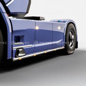Sidebar Scania Next Generation