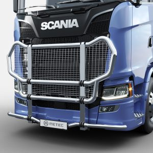 Bullbar Griffin Scania Next Generation