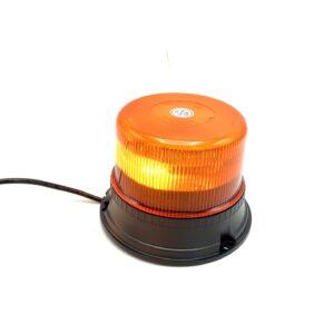 Oranje LED zwaailamp 40Watt 2