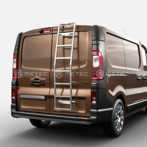 RVS ladder Renault Master