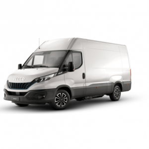 fueltank Iveco Daily