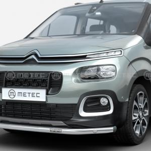 Onderbeugel Citroën Berlingo - Opel Combo