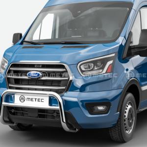 Ford Transit RVS mini bullbar