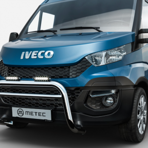 Iveco Daily RVS frontbar