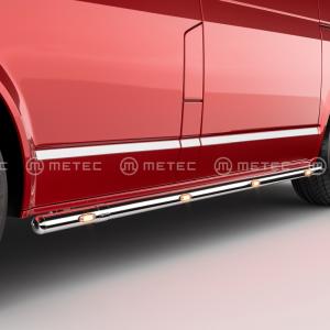 Sidebars VW T6