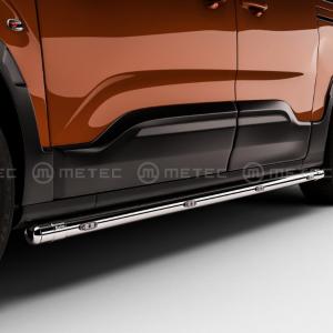 Sidebars Citroën Berlingo