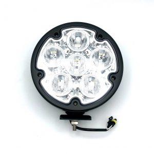 Maxtel Full LED verstraler