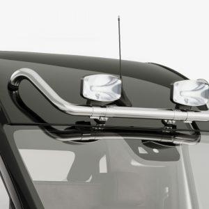 dakbeugel mercedes Benz Sprinter