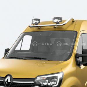 Metec lampenbeugel Renault Master