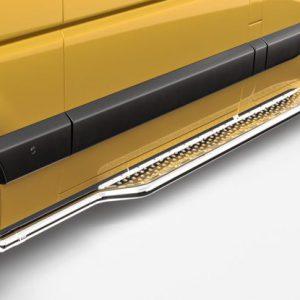 Metec runningboard Renault Master
