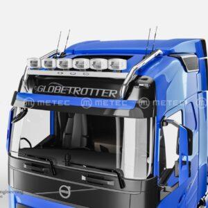 Lampenbeugel Crossbar Volvo FH 2020
