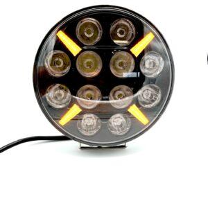Light-Up! verstraler full LED Yellow Raven Ledson Pollux9