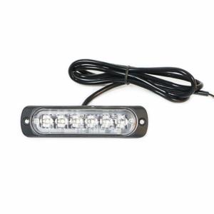 Light-Up! Flitser 12 patronen Grill strobe flash light